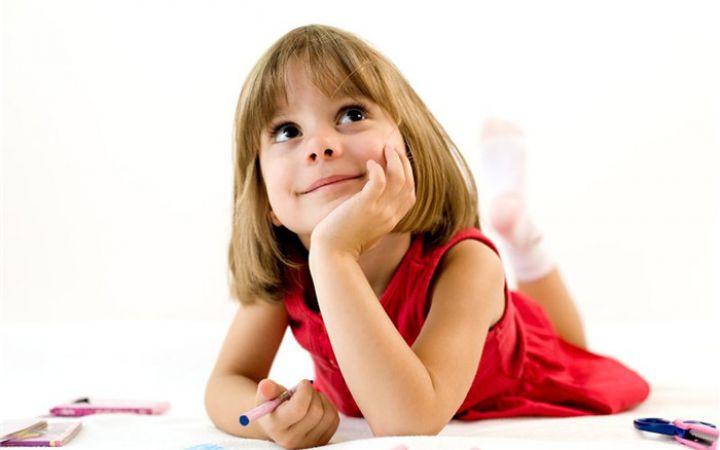 Детские игры на развитие памяти