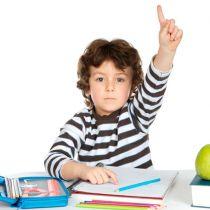 Упражнения для развития внимания у детей
