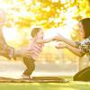 Как научить ребенка ходить самостоятельно