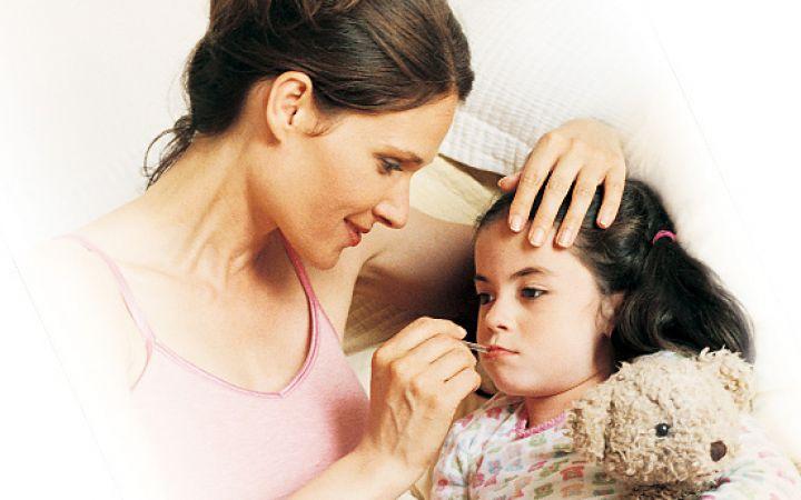 Почему ребенок часто болеет