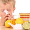 Профилактика простуды у детей