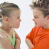 Что делать если ребенок ругается матом