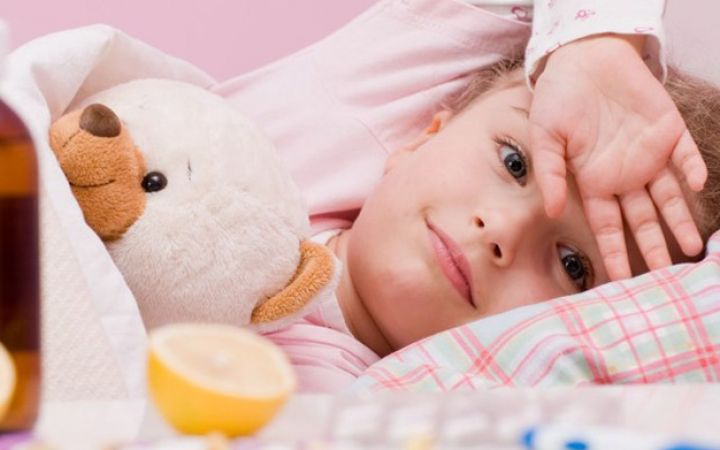 Как вылечить ребенку мокрый кашель