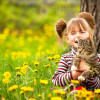 Какое домашнее животное завести ребенку