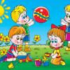 Режим дня детей дошкольного возраста