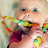 Когда у ребёнка режутся зубки
