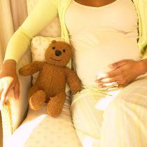 13 неделя беременности что происходит