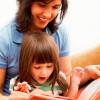 Что почитать ребенку 5 лет