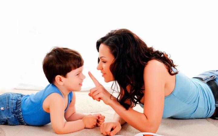 Программы раннего развития ребенка