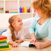 Психическое развитие детей 3 лет