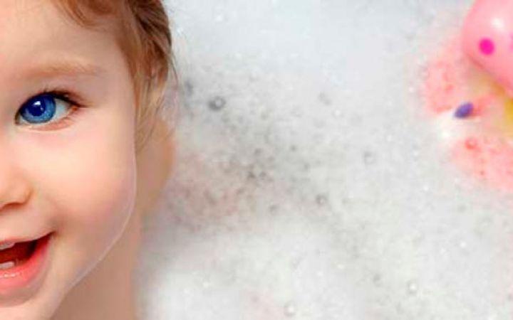 Гигиена детей дошкольного возраста