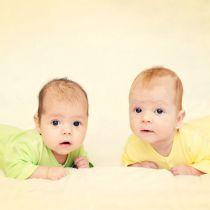 Беременность и роды двойни