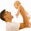 Роль папы в воспитании ребенка