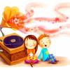 Влияние музыки на развитие ребёнка