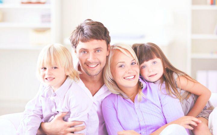 Авторитет родителей в воспитании детей
