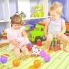 Дидактические игры для детей 2 — 3 лет