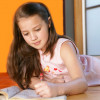 Как научить ребёнка писать красиво