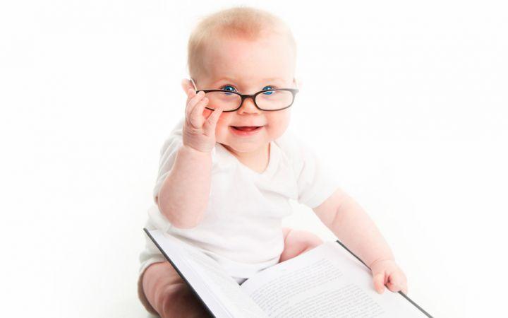 Раннее обучение иностранному языку