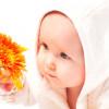 Развитие ребенка на 4-м месяце жизни