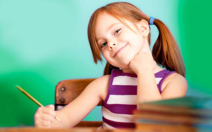 Развитие письменной речи младших школьников