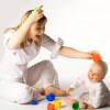 Ребенку 9 месяцев развитие и питание