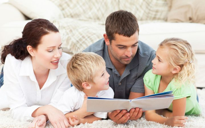 Рекомендации родителям по воспитанию дошкольников