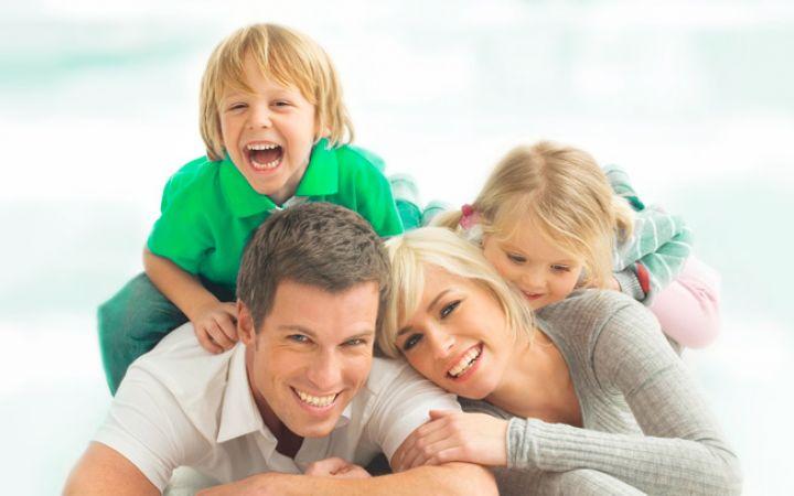 Воспитание приемного ребенка в семье