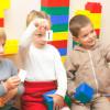Игры математического содержания для дошкольников