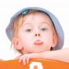 Как определить темперамент ребёнка