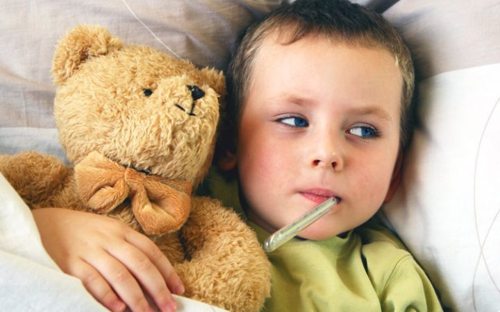 Как отличить грипп от ОРВИ