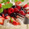 Рецепты фруктовых салатов для детей