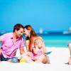 Правила безопасности для детей летом