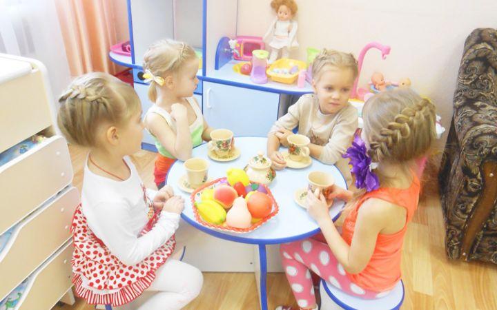 Особенности социального развития ребенка