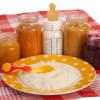 Чем кормить ребенка с 9 месяцев до 1 года