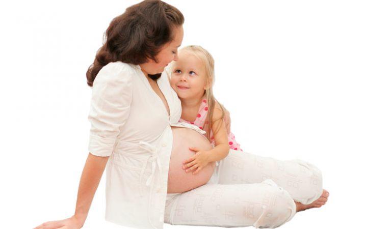 Развитие беременности на 28 неделе