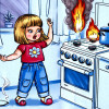 Игры по безопасности для дошкольников