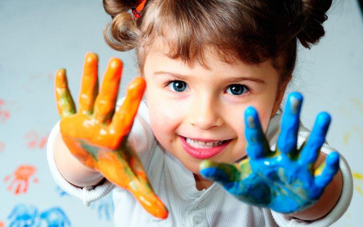 Как научить ребенка ориентироваться