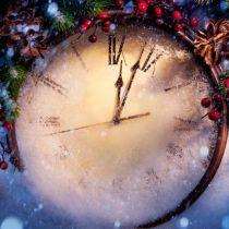 Обряды и ритуалы на новый 2017 год