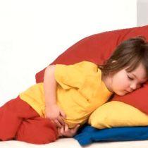 Первые признаки аппендицита у ребенка