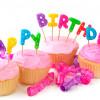 Поздравление с днём рождения девочки 11 лет