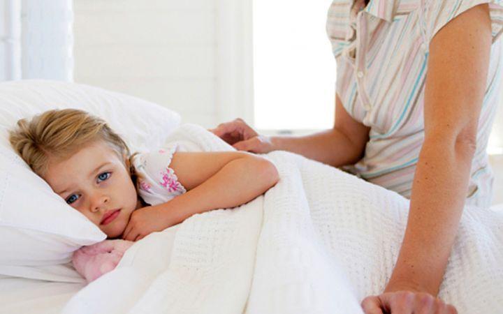 Признаки эпилепсии у детей