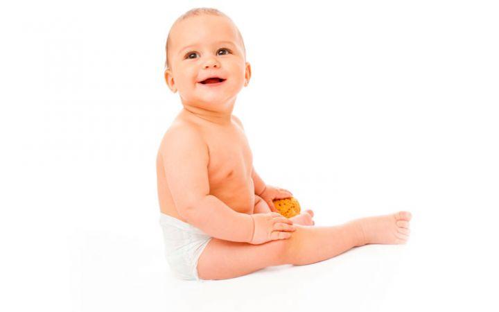 Почему у ребенка хрустят суставы