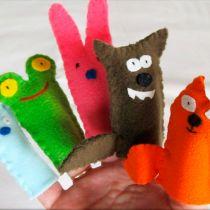 Как сделать развивающие игрушки своими руками
