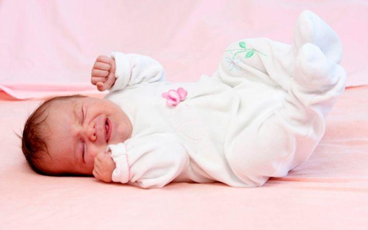 Инфакол для новорожденных, инструкция