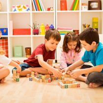 Интеллектуальные игры для младших школьников