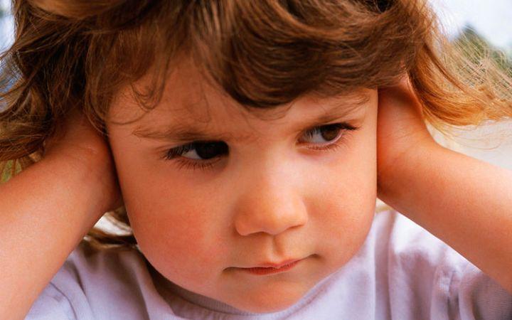 Как лечить испуг у ребенка