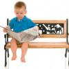 Как ребенку привить любовь к чтению