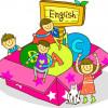 Английский алфавит для детей, игры