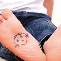 Плоскостопие у детей дошкольного возраста
