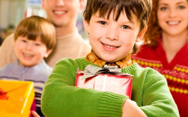 Что подарить мальчику 10 лет на день рождения